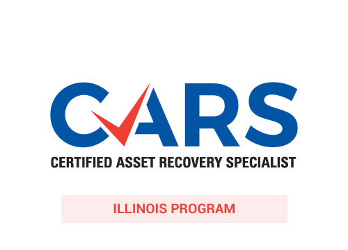 C.A.R.S. Has Been Approved In Illinois