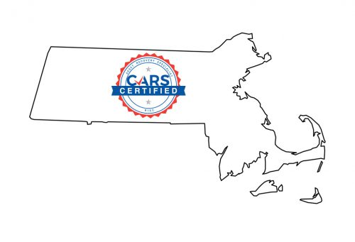 RISC launches the CARS – Massachusetts Certification Course, the #1 Massachusetts-specific training for repossession agents.
