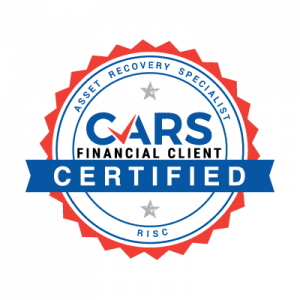 RISC updates its CARS Financial Client collateral recovery training program for lenders and national forwarders.