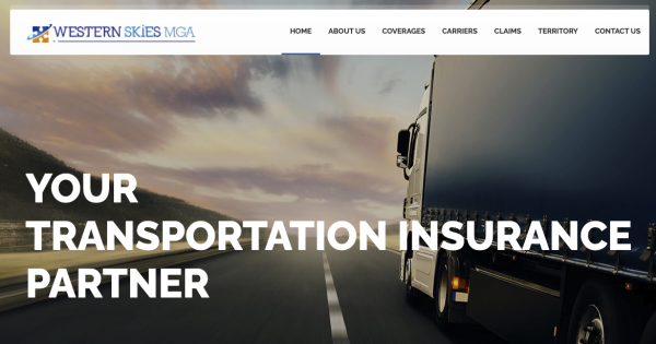 Insurance broker, Western Skies MGA, endorses CARS, RISC Pro and Driver Safety.